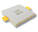Chip Surface Mount Resistors w/ Cover
