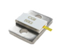 CBTN-100 Aluminum Nitride Stripline Base Mounted Terminations