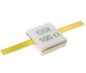 CCR-250-1B Stripline Chip W/Cover Resistors