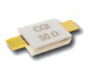 CCR-250-2C Stripline Chip W/Cover Resistors