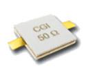 CCR-500-1 Stripline Chip W/Cover Resistors